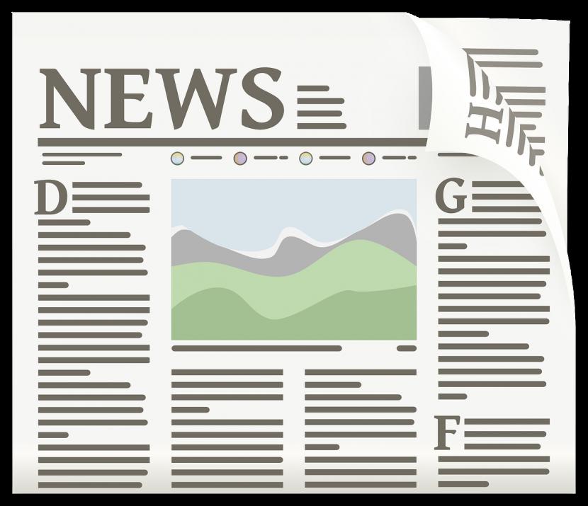 gazeta, artykuł, pismo
